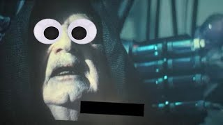 Emperor Palpatine Leaked In Rise Of Skywalker Images & More