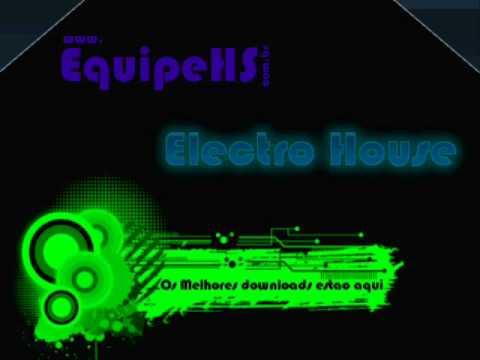Electro House Afro Bros - Put Yo Hands Up Original Mix Equipe HS