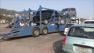 Купить Hyundai Grand Starex из Кореи