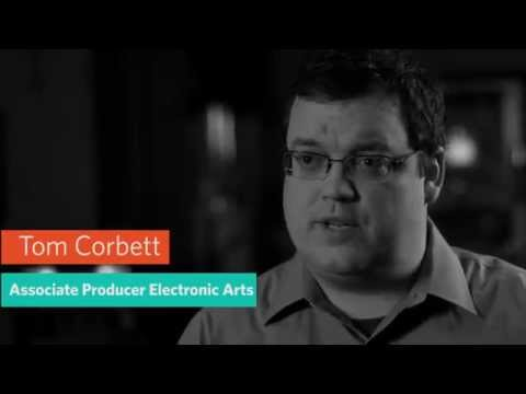 Interview with ETC Faculty Tom Corbett