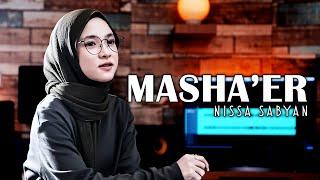 Download lagu Sherine Abdel Wahab Masha Er Cover By Nissa Sabyan