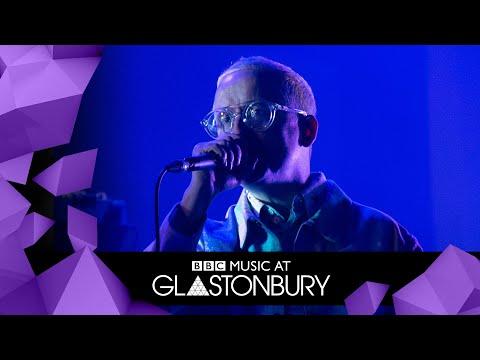 Hot Chip - Hungry Child (feat Georgia) (Glastonbury 2019) mp3