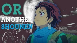 Demon slayer/ kimetsu no yaiba/ blade of destruction is the new hot anime this season that i've cme to give my impressions/opinion/review on. ...