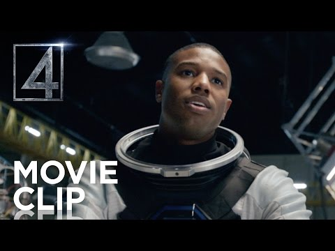 "Fantastic Four | ""We're Good"" Clip [HD] | 20th Century FOX"