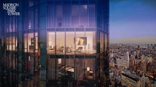 Madison Square Park Tower