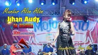 mundur-alon-alon-jihan-audy-rosabella-an-promosindo-mojokerto-expo-2019