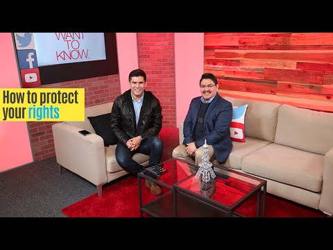 IMMIGRATION: How to Protect Your Rights During ICE Raids- CHIRLA