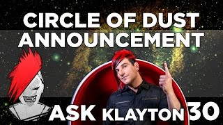 Ask Celldweller EP.30: Official Circle of Dust Announcement and more!