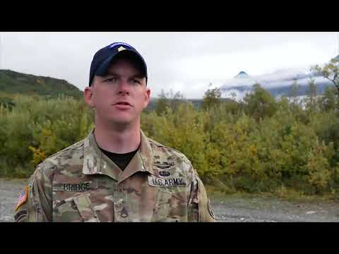 Basic Military Mountaineer Course