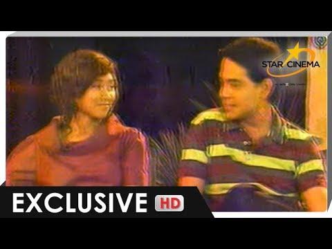 E-Live with John Lloyd Cruz and Sarah Geronimo (Feb 21)