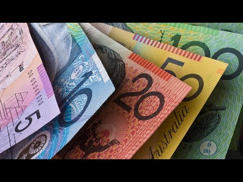 Facts about | Australian Dollar