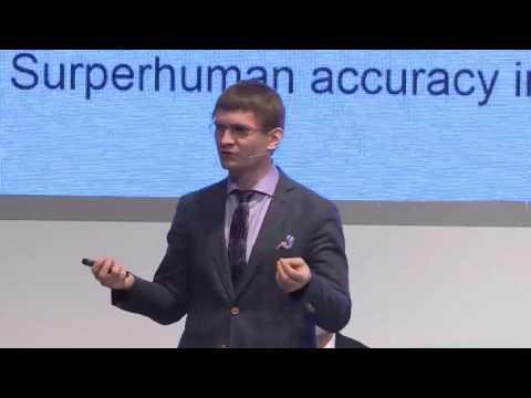 [GLOBAL LEADERS FORUM 2016] Session 1 - Alex Zhavoronkov [ENG]