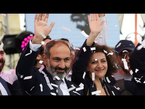 Противоположности. Армения на пути к реформам