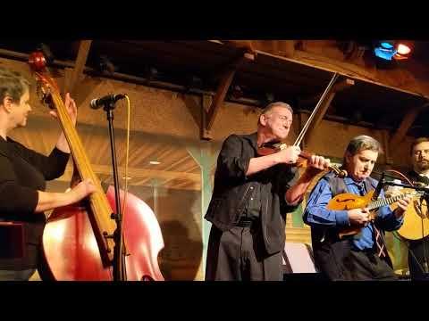 Rhapsody in Bluegrass