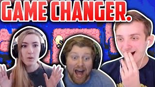 WHAT A GAME CHANGER! | Cutthroat Pokemon! Omega Ruby Alpha Sapphire Randomizer Nuzlocke Versus | #10