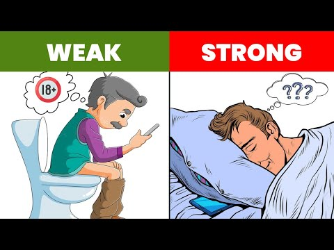 5 SUPER POWERFUL TIPS   HOW TO BE MENTALLY STRONG   13 THINGS MENTALLY STRONG PEOPLE DON'T DO HINDI