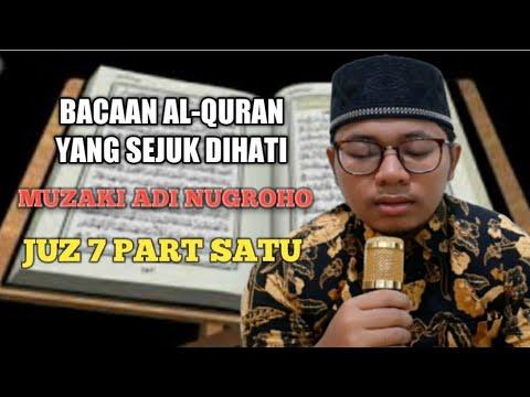 bacaan-al-quran-yang-sejuk-dihati-juz-7-part-satu-|-mba-#-28