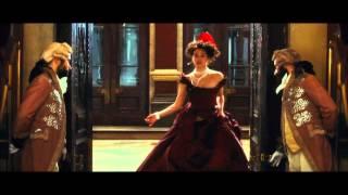 ANNA KARENINA -Trailer HD