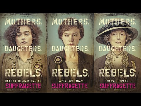 Suffragette Movie Soundtrack