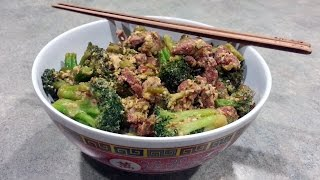Spicy Sausage Stir-fry