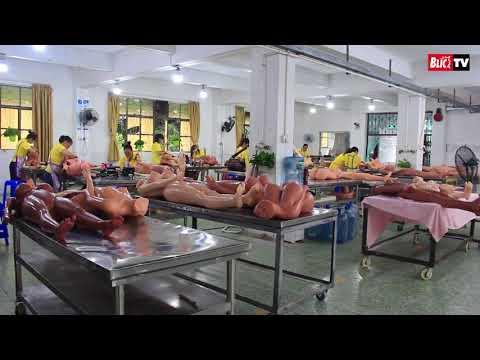 fabrika seks-robota