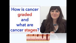 HOW IS CANCER GRADED and WHAT ARE CANCER STAGES? | Cancer Education and Research Institute