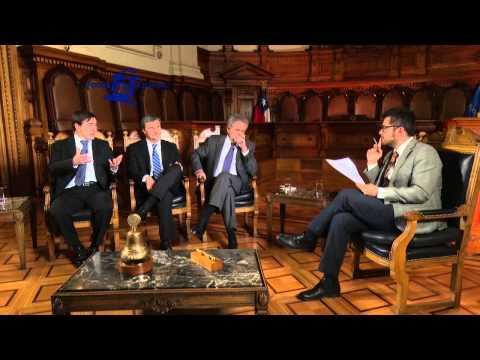 Hablemos de Justicia 11 (25 de junio de 2015): Reforma Procesal Penal