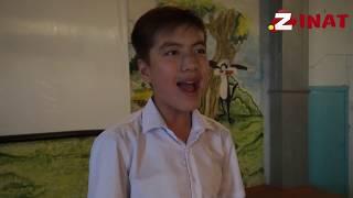 Кыргыз жигит Витасты уят кылды