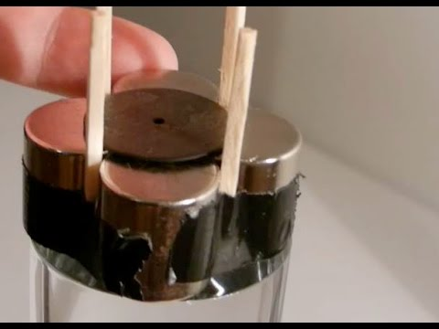 "VIDEO 69 Uncovering the Missing Secrets of Magnetism. DIAMAGNETIC LEVITATION & ""SUPERCONDUCTORS"""