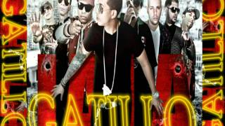 jala el gatillo daddy yankee y de la ghetto 2012 (video oficial)