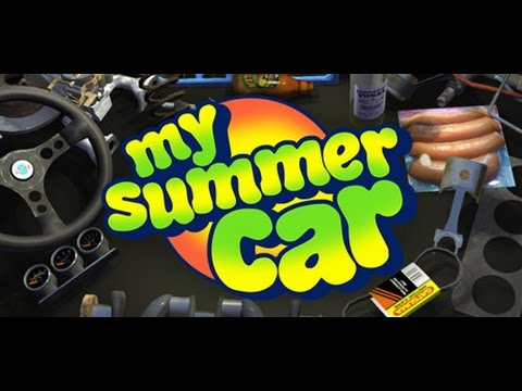 My Summer Car Free Download Cracked Games Org