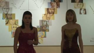 2009 Выставка Александра Жабинского Концерт