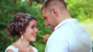 Edward & Kaitlin 8.12.17 | Rustic New Hampshire Wedding