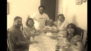 Adeus Guacira - Homenagem ao dia dos Pais!!