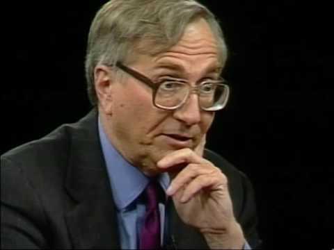 Seymour Hersh interview (1997)