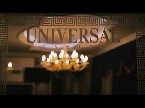 Видео Казино универсал