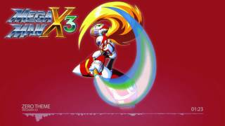 Download Megaman X3 - Zero Theme | Epic Rock Cover MP3 song and Music Video