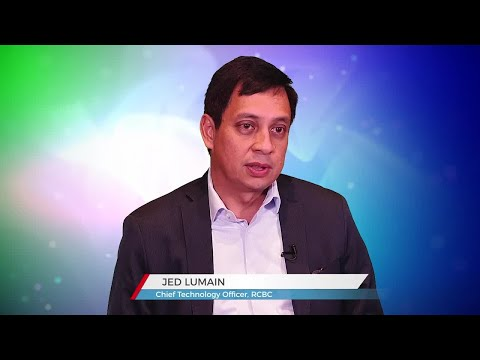 Rizal Commercial Banking Corporation Customer Story
