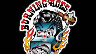 The Burning Aces - Rockabilly Baby