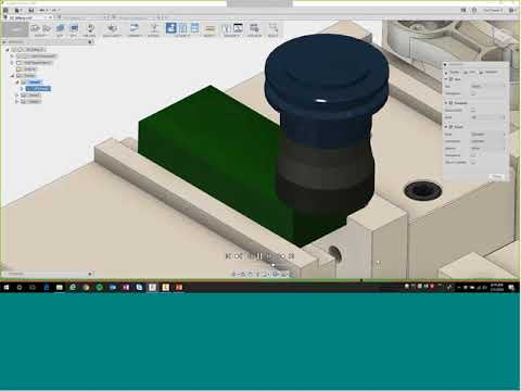Intro to Autodesk HSM