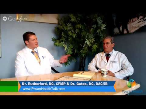 Fibromyalgia Trigger Points | Dr. Martin Rutherford | Dr. Randall Gates | Power Health Talk