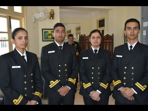 """""""We Have Breakfast At 3:30 Am While World Is Fast Asleep In Their Beds"""": Lt Cdr Aparna Nair"""