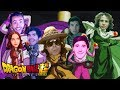 Dragon Ball Super Opening 2   VERSION YOUTUBERS  