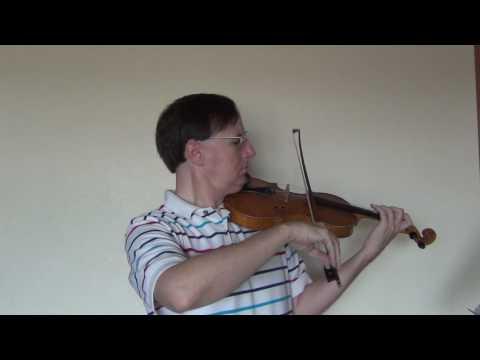 Air by Mozart violin