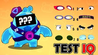 HOW GOOD ARE YOUR EYES #27 l Guess The Brawler Quiz l Test Your IQ