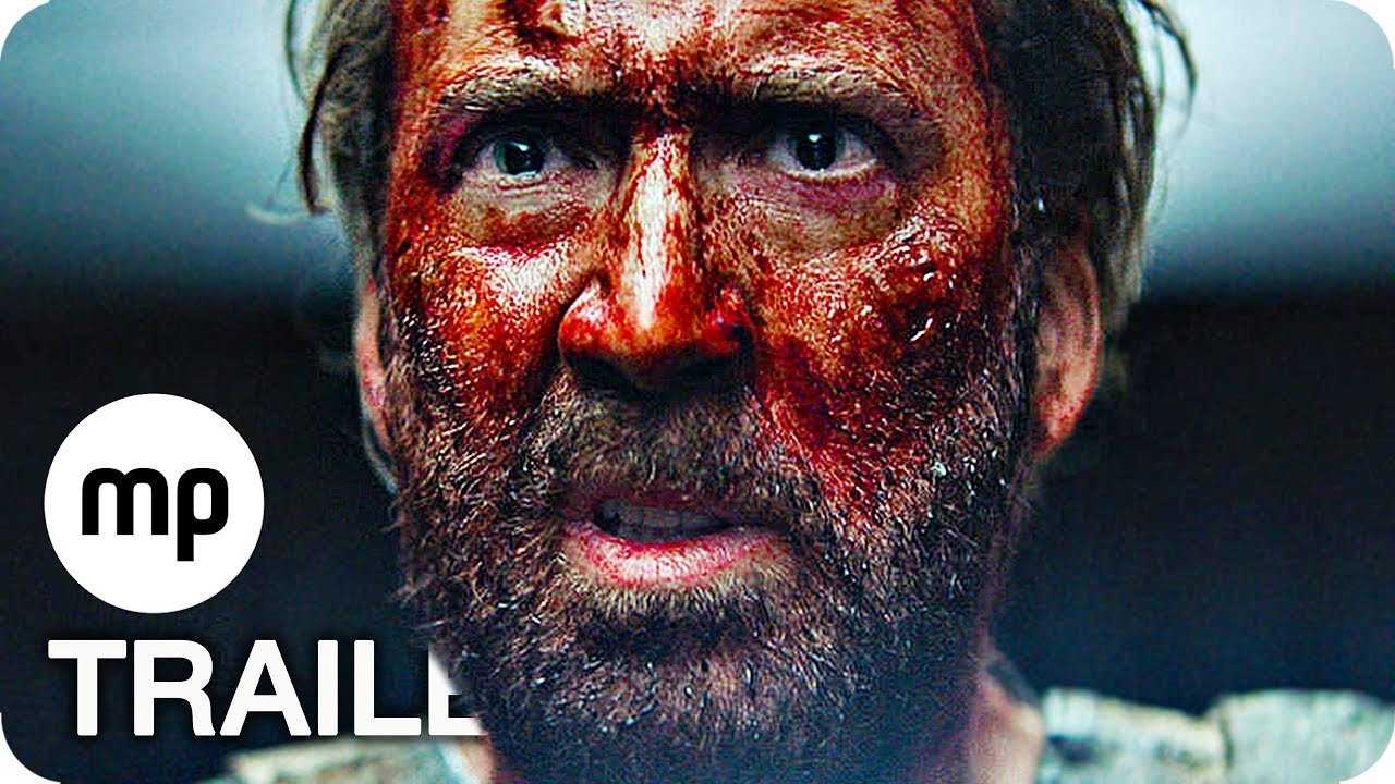 Mandy Trailer