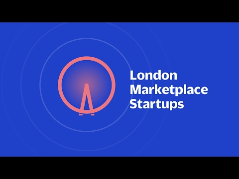 London Marketplace Startups #4 Panel: OneFineStay, DueDil, Fromigo