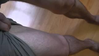 видео Первая помощь при судороге. Школа здоровья 07/06/2014 GuberniaTV