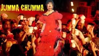 Jumma Chumma De De Karaoke