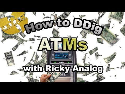 ATMs (at-the-market offerings) Explained - How to DDig with Ricky Analog - Ep. 05